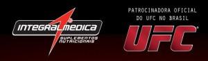 Integralmédica patrocina o UFC