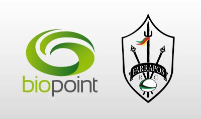 Biopoint é patrocinador oficial do Farrapos Rugby
