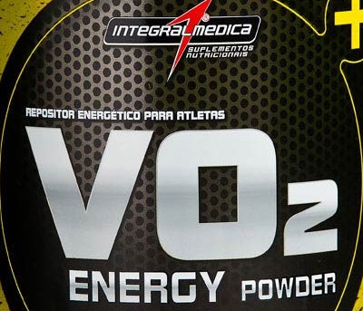 VO2 Energy Powder Integralmédica