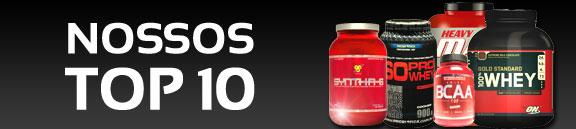 Suplementos Alimentares mais vendidos na Biopoint