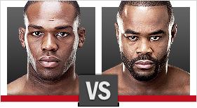 UFC 145 - Jones vs Evans acontece no próximo sábado