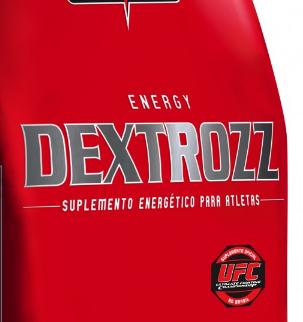 Dextrose Suplemento