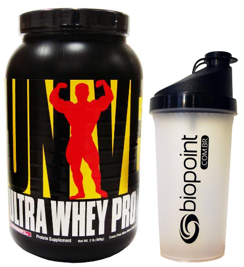 Whey Protein Universal Nutrition
