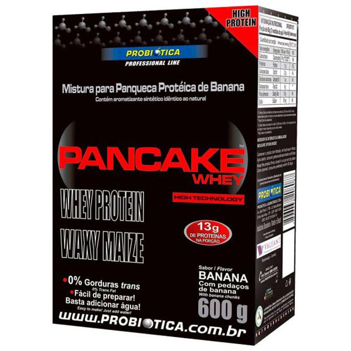 Pancake Whey