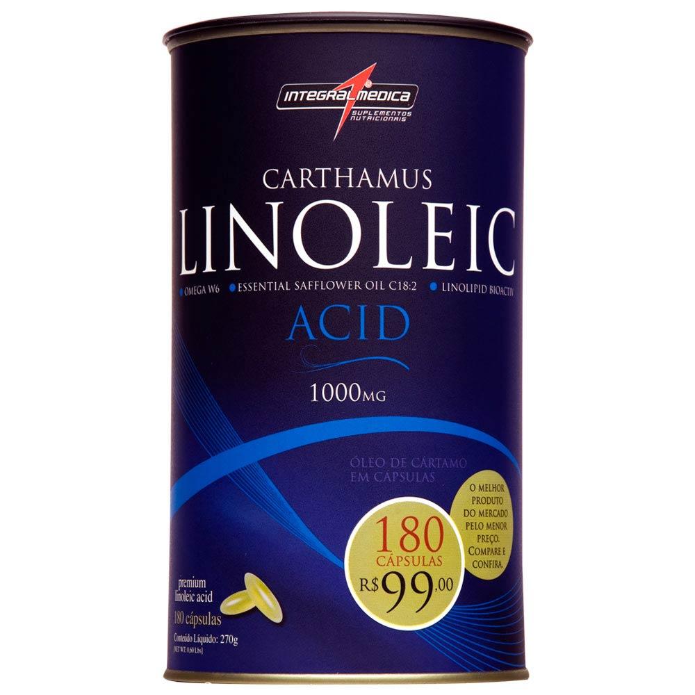 Suplemento do Dia: Linoleic Integral Médica
