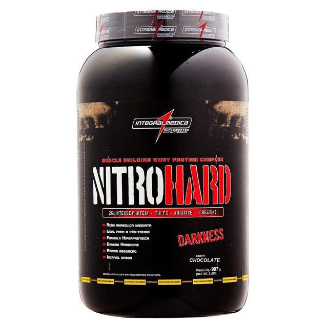 Conheça o Nitro Hard Darkness Integral Médica