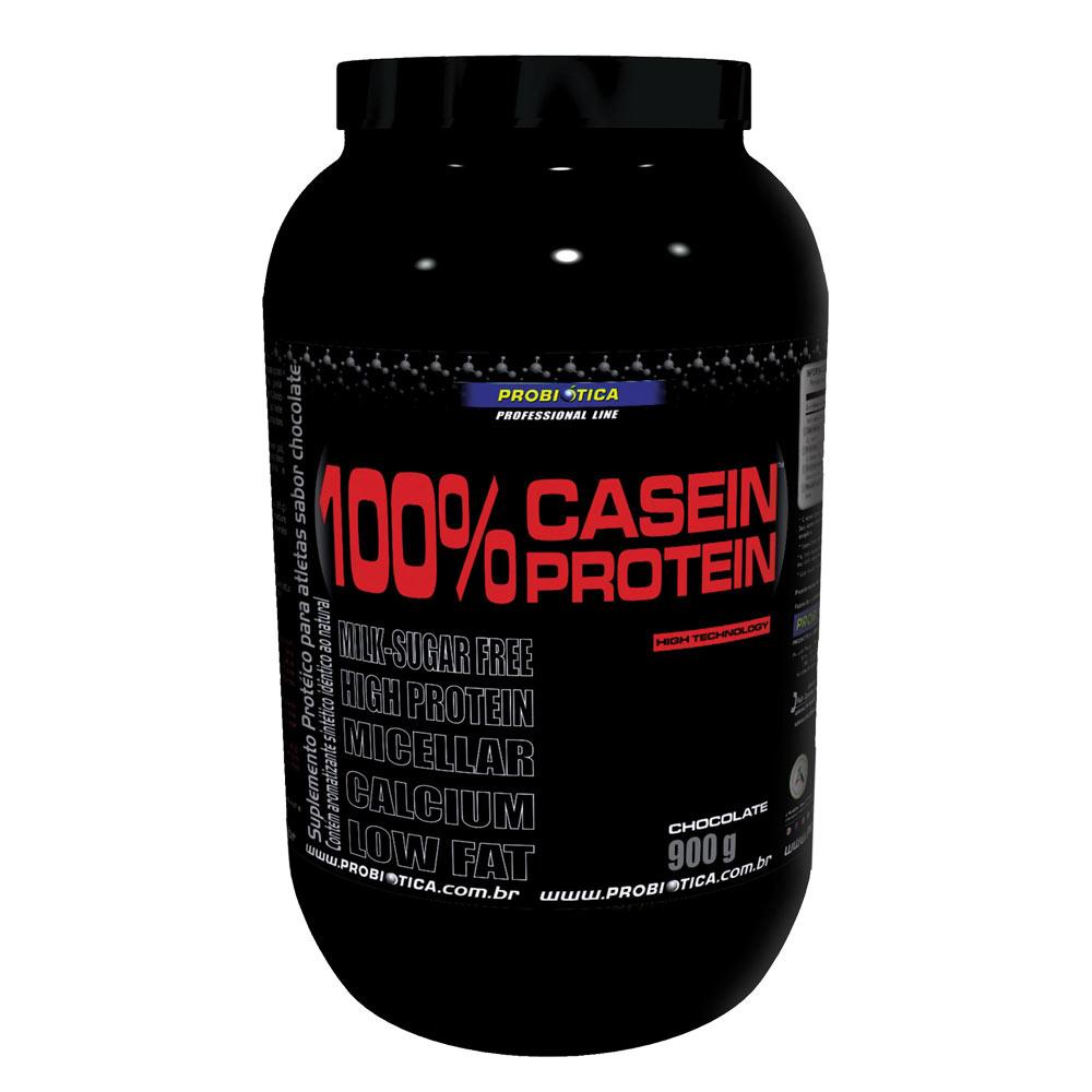 100 Casein Protein Probiótica