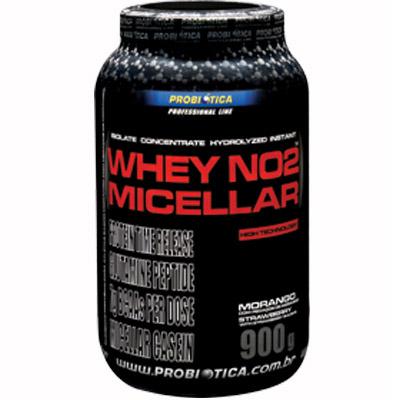 Whey NO2 Micellar