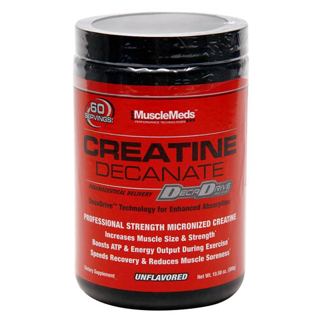 Creatine-deconate-300g