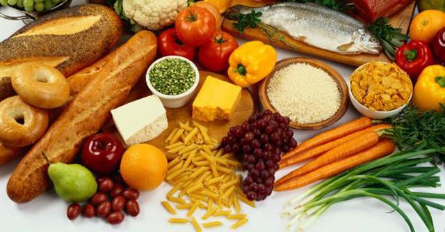 A Importância dos Carboidratos na Alimentação