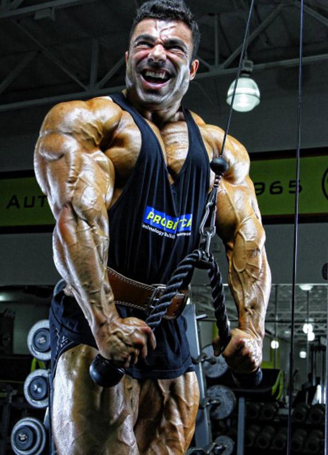 Eduardo Corrêa - A rotina de um campeão!