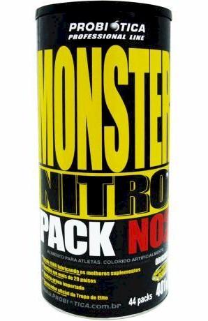 Monster Nitro Pack