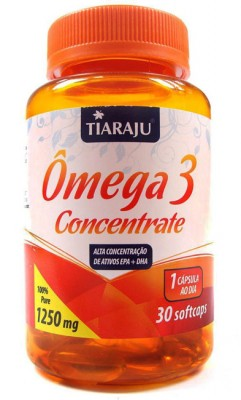 Omega-3-concentrate