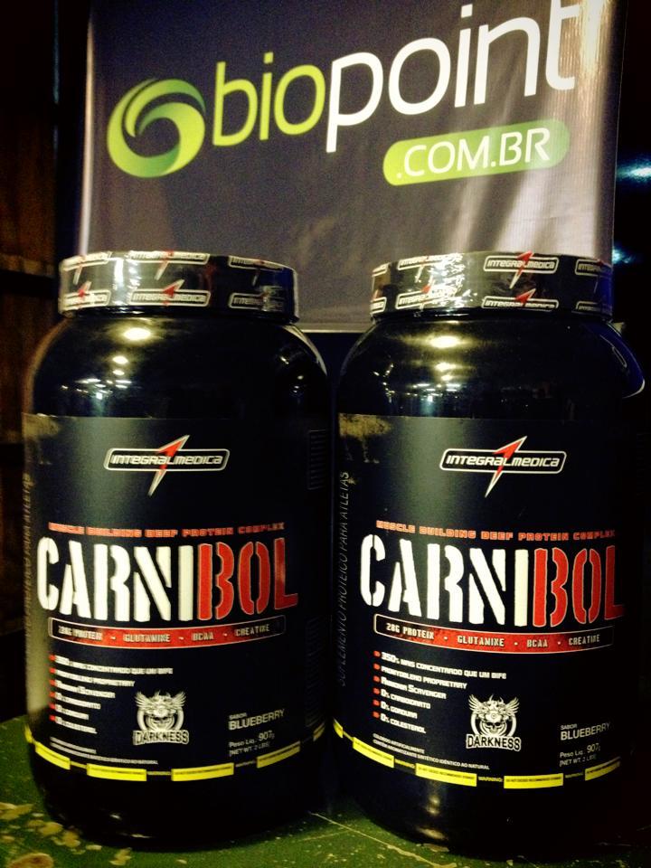 Comprar Carnibol Integralmédica Darkness na Biopoint