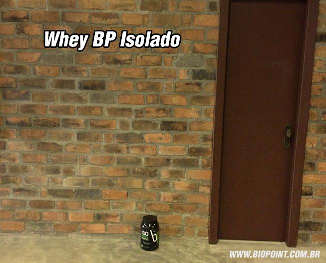 Whey Protein BP Isolado