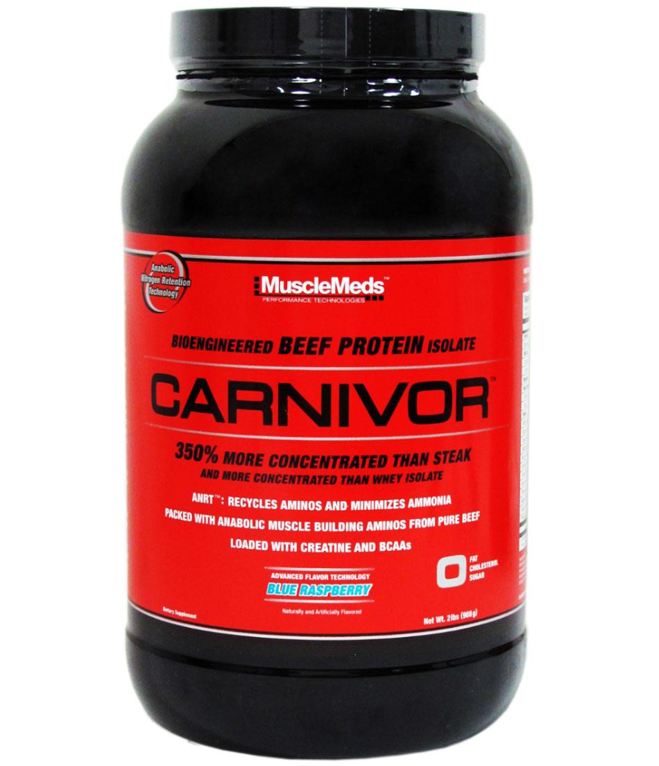 97dce3437 Benefícios do Carnivor