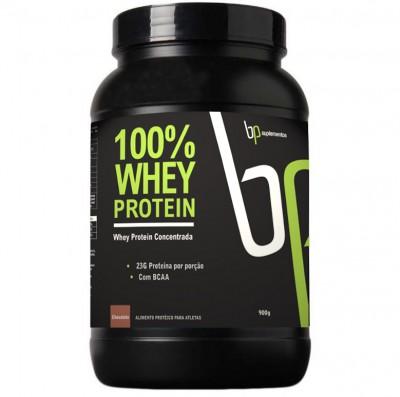 100% Whey Protein BP Bioprim