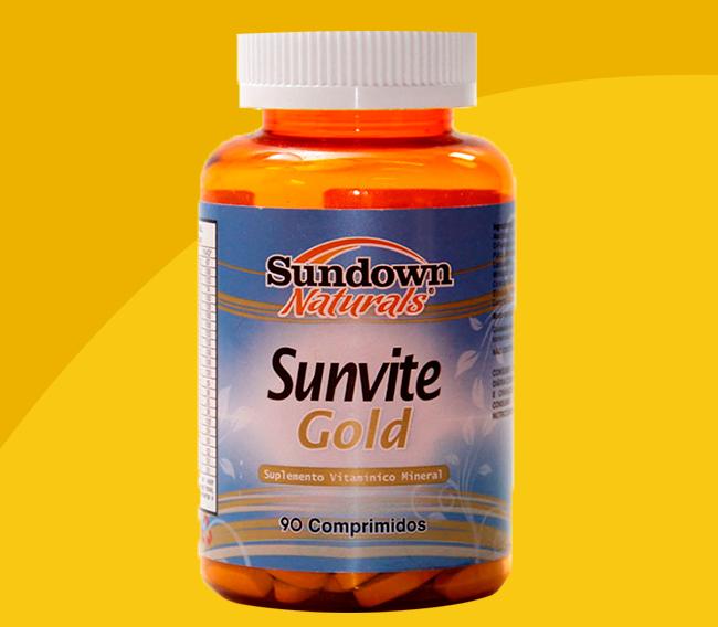 Sunvite-Gold
