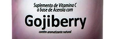 Relato sobre Gojiberry, por Janaína Flores