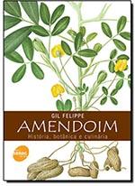 História do Amendoim