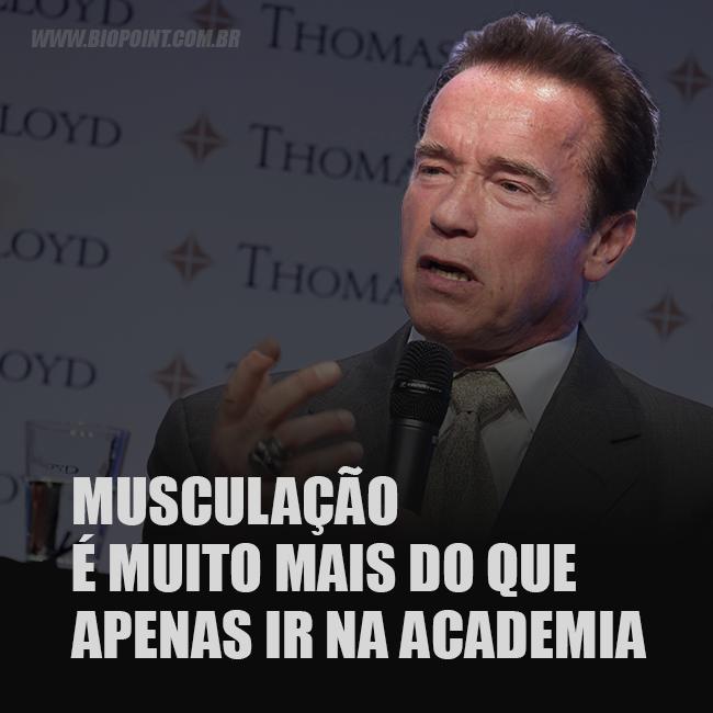 Frases Arnold Irritado Facebook