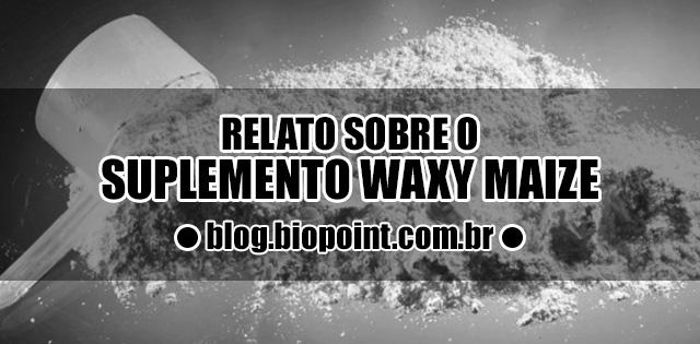 Relato Waxy Maize