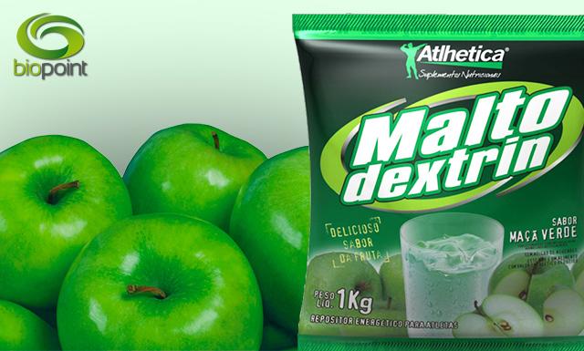 Maltodextrina-Atlhetica