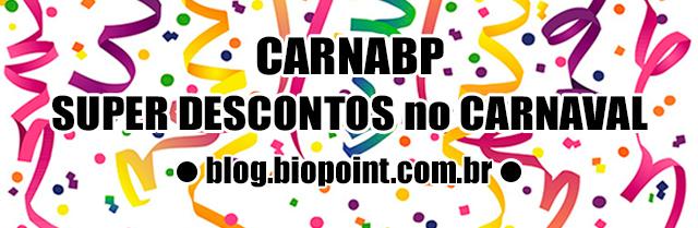 CARNABP - Aproveite o desconto de Carnaval