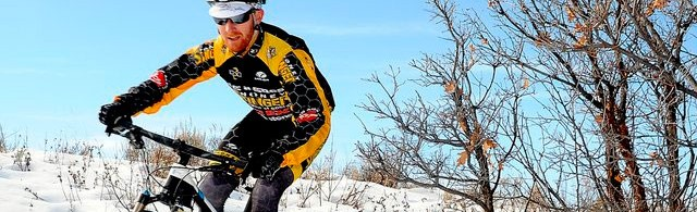 Segunda Pele para Ciclistas | Não deixe de pedalar no inverno