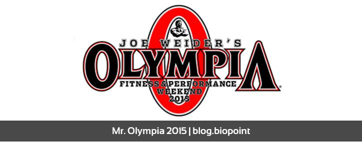 Mr. Olympia 2015  | 50 anos de história