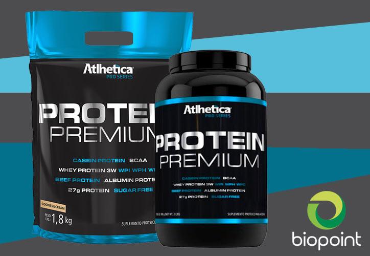 Mix-Proteicos-Protein-Premium