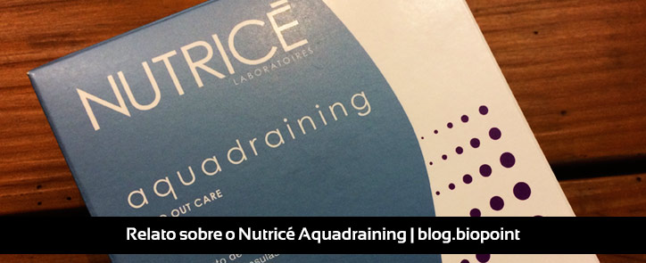 Nutrice-aquadraining