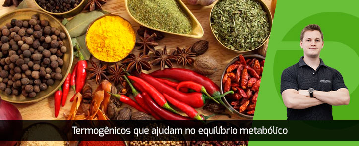 termogenicos chas pimenta
