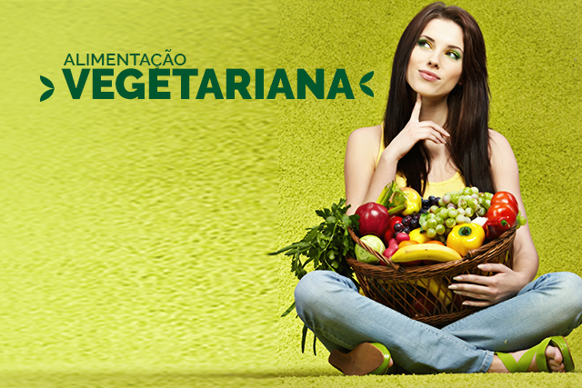 Alimentação Vegetariana: O que é e os alimentos permitidos.